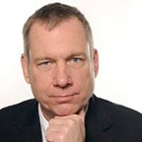 Dr. Frank G. Mathers, Ketamin Spezialist · Praxis für Ketamintherapie