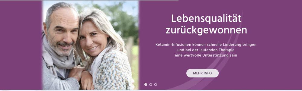 Ketamin-Therapie Praxis Dr. Mathers · Köln, Germany