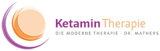 Ketamin | Ketamintherapie Logo