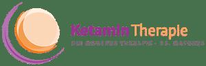 Praxis für Ketamintherapie – Dr. Frank G. Mathers, Köln |Ketamin Logo